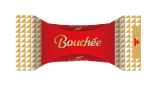 Cote d'Or Bouchee Milk Chocolate Praline Elephant
